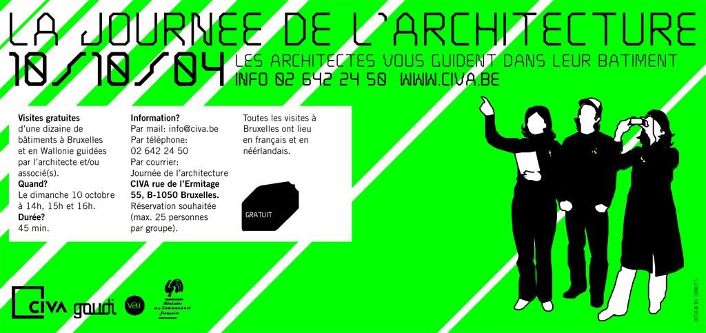 JOURNEE-ARCHI
